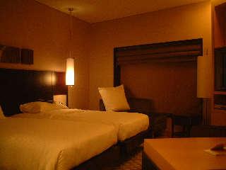 Hilton_KL_room